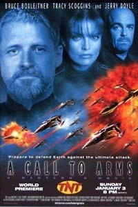image Spacecenter Babylon 5: A Call to Arms