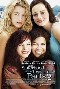 Bild The Sisterhood of the Traveling Pants 2