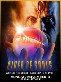 Bild Spacecenter Babylon 5: The River of Souls