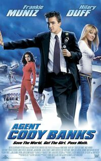Bild Agent Cody Banks