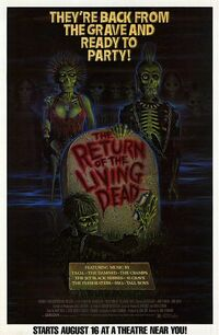 Bild The Return of the Living Dead