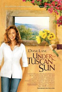 Bild Under the Tuscan Sun