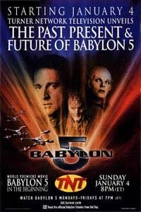 Bild Babylon 5: In the Beginning