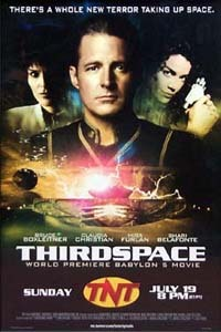 Bild Babylon 5: Thirdspace