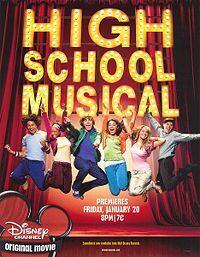 Bild High School Musical