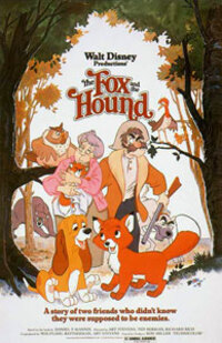 Bild The Fox and the Hound