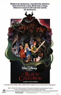 Bild The Black Cauldron