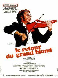 Bild Le Retour du grand blond