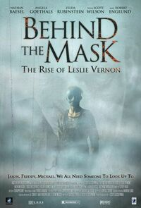 Bild Behind the Mask: The Rise of Leslie Vernon