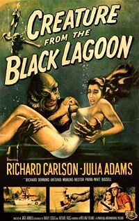 Bild Creature from the Black Lagoon