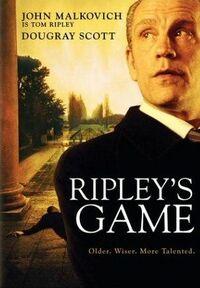 Bild Ripley's Game