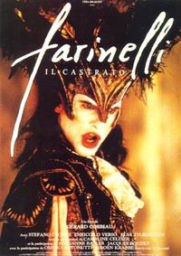 Bild Farinelli: il castrato