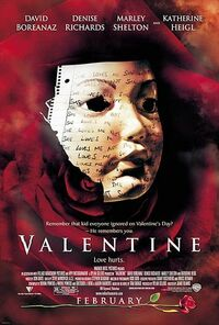 Bild Valentine