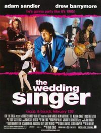 Bild The Wedding Singer