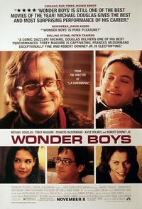 Bild Wonder Boys