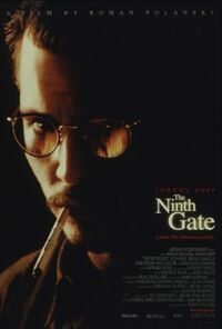 Bild The Ninth Gate