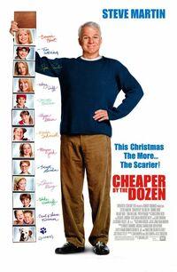 Bild Cheaper by the Dozen