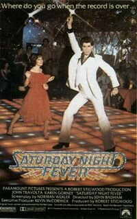 Bild Saturday Night Fever