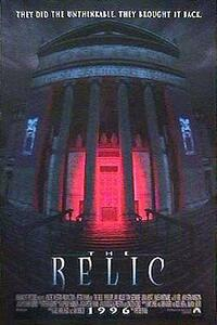 Bild The Relic