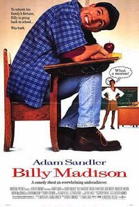 Bild Billy Madison
