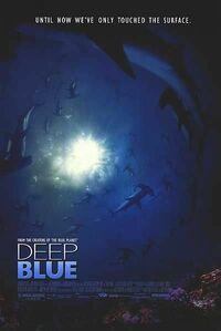 Bild Deep Blue