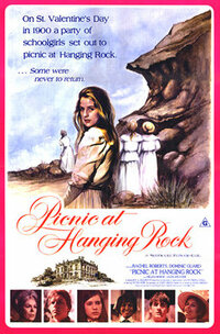 Bild Picnic at Hanging Rock