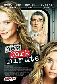 Bild New York Minute