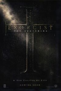 Bild Exorcist: The Beginning