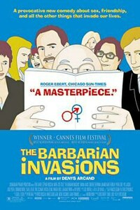 Bild Les Invasions barbares