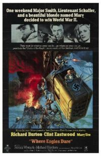 Bild Where Eagles Dare
