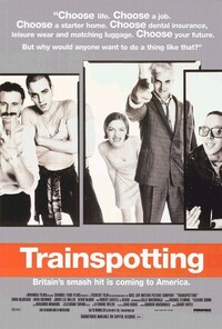 Bild Trainspotting