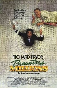 Bild Brewster's Millions