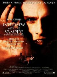 image Interview with the Vampire: The Vampire Chronicles