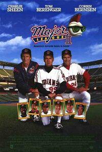 Bild Major League II
