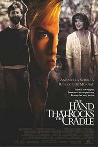 Bild The Hand that Rocks the Cradle
