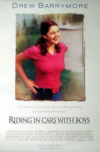 image Riding in Cars with Boys