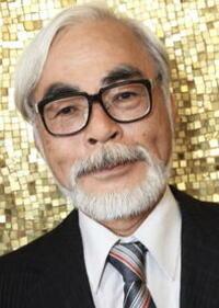 image Hayao Miyazaki