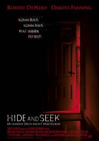 image Hide and Seek