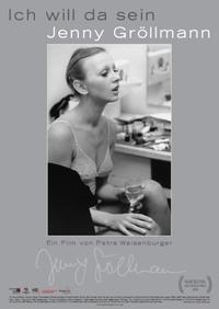 Bild Ich will da sein - Jenny Gröllmann