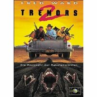 Bild Tremors 2: Aftershocks