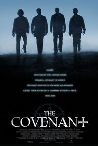 Bild The Covenant (doppelt)