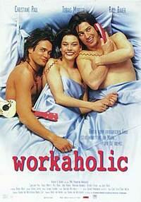 Bild Workaholic