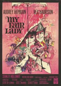 Bild My Fair Lady