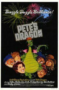 Bild Pete's Dragon