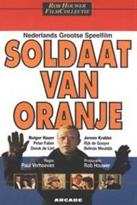 Bild Soldaat van Oranje