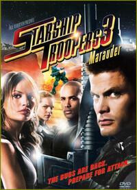 Bild Starship Troopers 3: Marauder