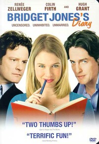 Bild Bridget Jones's Diary