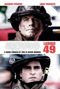Bild Ladder 49
