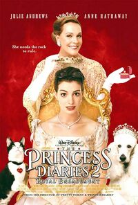 Bild The Princess Diaries 2: Royal Engagement