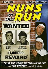Bild Nuns on the Run